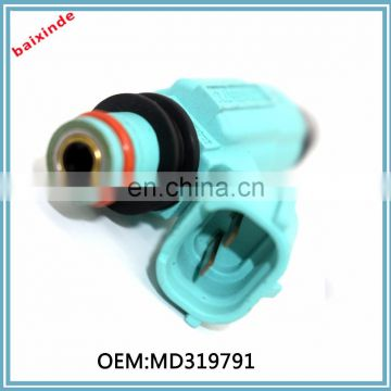 OEM CDH210 0280155723 MD319791 For Mitsubishi ECLIPSE 3.0 V6 Lioncel lancer Mazda Qil Injection Nozzle