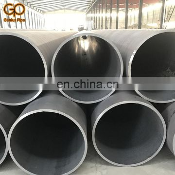 Best price ASTM a120 20# seamless carbon steel pipe for fluid