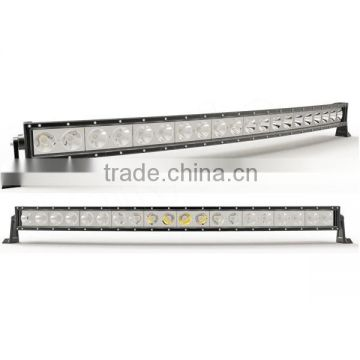 "Factory directly offer 40"" 200W 4x4 offroad car LED light bar with CE & Rohs                                                                         Quality Choice"