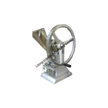 Single Tablet Press Machine