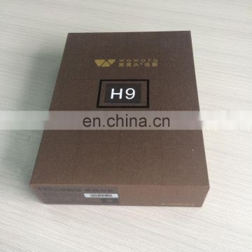 Big Discount Free Design High Luxury Complex Design OHP Machine Packing Box