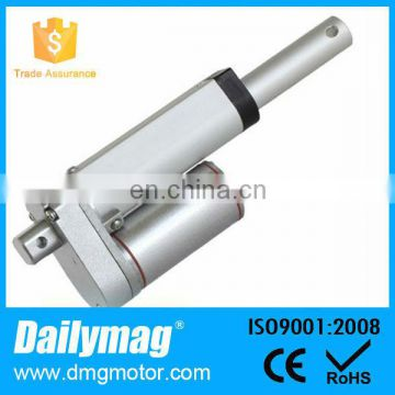Medical Used Linear Actuator dc waterproof linear actuator 12v