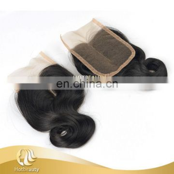 New arrival wholesale good quality 100% raw funmi lace closure
