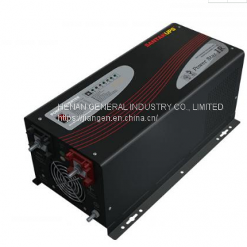 Solar Inverter - Power Star W7 inverter Psw7