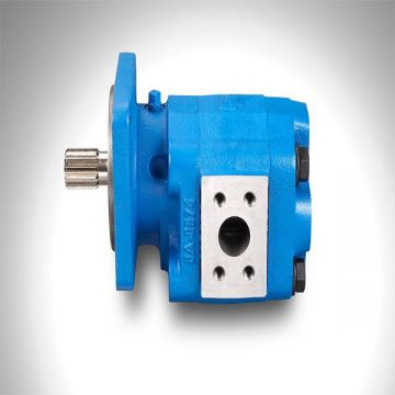 A10vo140dflr1/31r-psd62n00 Rexroth A10vo140 Hydraulic Piston Pump 315 Bar Thru-drive Rear Cover