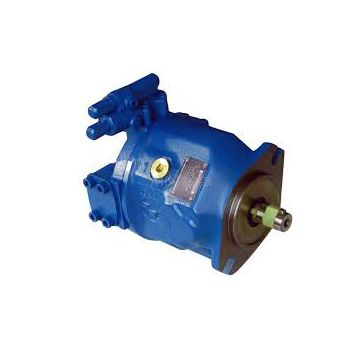 R909441884 Sae 2 Stage Rexroth A8v Hydraulic Pump