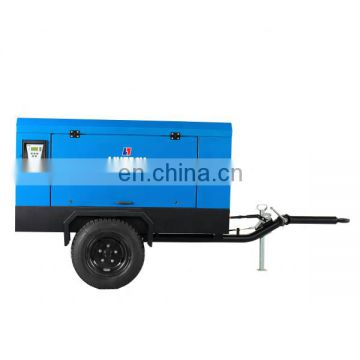 Moving convenient motor electric air conditioning compressor for agriculture irrigation