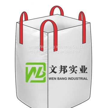 95x95x100cm Jumbo Fibc Big Bag Fibc Container Bag