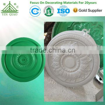 fiberglass casing CEILING ROSE MOULD PLASTER  MAKE MONEY  rubber//SILICONE