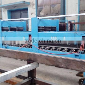 Automatic SMC-1000A-24 Sheet material making machine 004