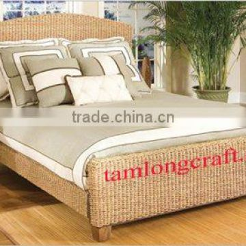 WATER HYACINTH BED/ BED ROOM TCC-W01A