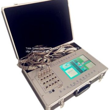 DY-XJY01B  Portable Multi-Channel Temperature and Humidity Field Testing System