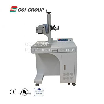 Good quality 30w co2 laser marking machine with CE LM-30F