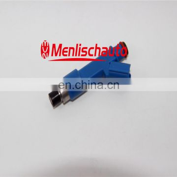 Hot Selling Auto Parts OEM 23250-21040 Fuel Injector Nozzle For Toyotas Yaris 1ZZ