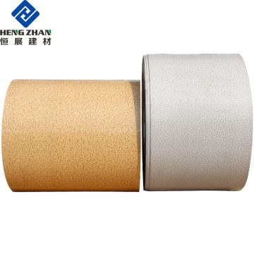 0.30-3.0mm Thickness Color Coated Aluminium Coil, 3003 H18