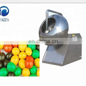 Lab Large Scale Pill Film Coater Machine
