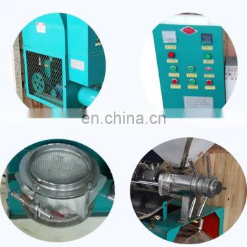 New type  home hydraulic oil press machine
