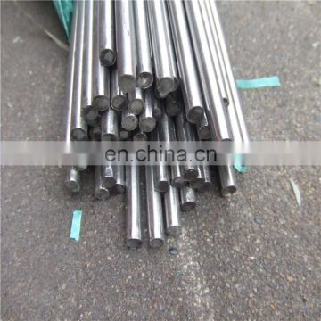 Hot Rolled Black Pickled Stainless steel round bar 310S