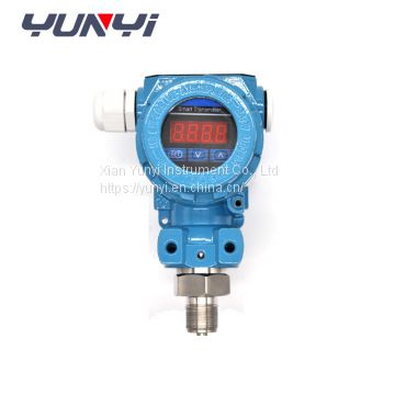 2088 pressure transmitter display