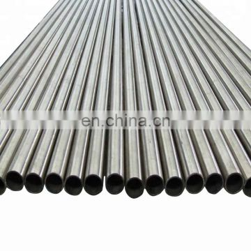 circular welded steel tube