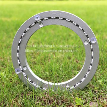 350mm low noise Swivel Plate, 14 inch lazy susan bearing base