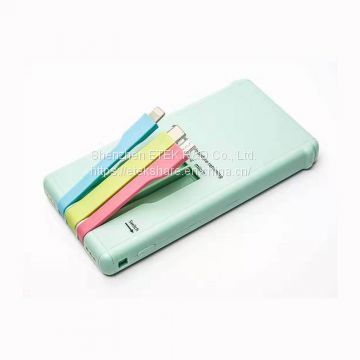 Power Bank Renting Machines with Sim Card to Rent a Power Bank Anytime Anywhere
