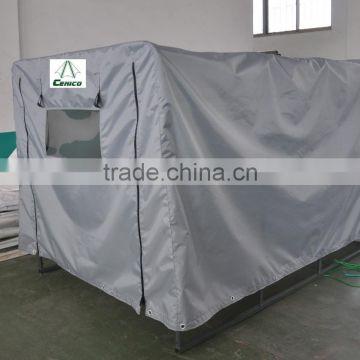 Trailer Tent Portable Garage Shelter Car Tent Car Tent Of