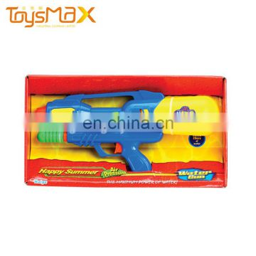 Toy Educational Eco-Plastic Water Gun Abs New Design Water Gun For Promotion Toys