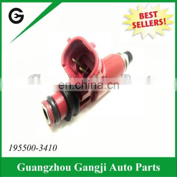 The Car Best Fuel Injector Nozzle 195500-3410 For MAZDA MX3 MX5 1.6L