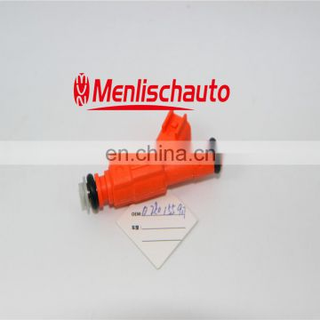 High quality and competitive price Fuel injector 0280155917 for Ford Lincoln