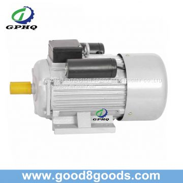 Yc 1HP /0.75kw Single-Phase 220V Motor