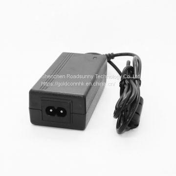 Factory supply 12V 6A  desktop CE FCC GS certified EU/AU/US/UK standard AC/DC adapter power adapter power supply charger