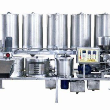 Coconut Expeller Machine Full Automatic Vegetable Oil Extraction Machine
