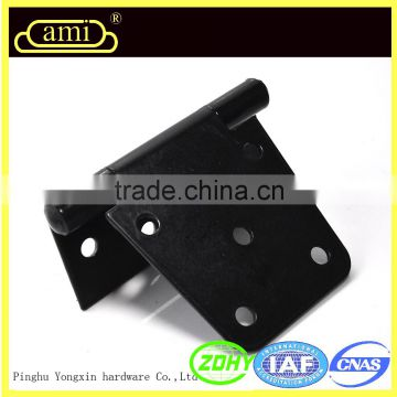 low price simple install wood frame window hinge for home use