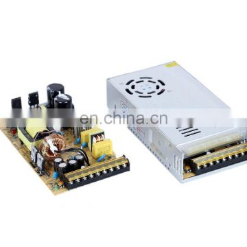 300W 5 Volt Switching Regulator Power Supply Industrial With Alumimum Shell
