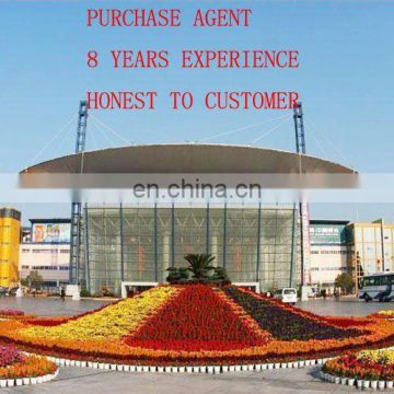 Yiwu purchase agent