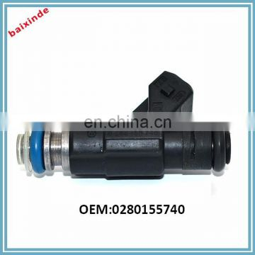 OEM Fuel Injector 0280155740 For Dodge / Plymouth Neon 2.0L