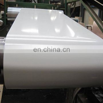 Hot Sale 2019 Prepainted Galvanized Steel Coil / PPGI from shandong