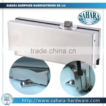 High Quality Good Price Casting Iron Floor Spring Floor Hinges For