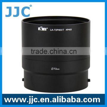 JJC Durable Camera Mount Lens Adapter tube