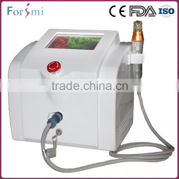 ce technology stretch mark removal fractional rf machine electric micro needling