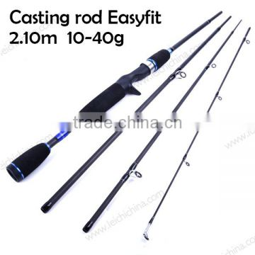 In stock Low Price fishing bait casting Rod