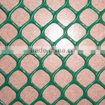 HDPE hexagonal plastic mesh for protection plant outdoor