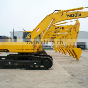 SINOTRUK HIDOW new excavator price