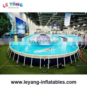 Portable swimming pool inflatable /swimming pool toys for kids and adults