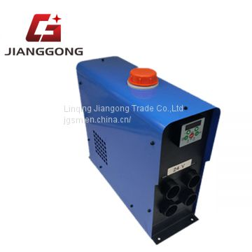 5KW 12V air parking car heater for diesel truck boat caravan car etc with good price