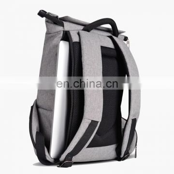 14inch laptop backpack with newest design brand bag