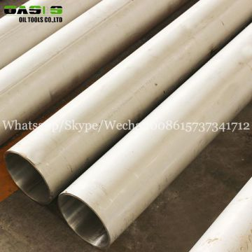 Factory steel seamless stainless steel pipe astm a312 tp316/316l