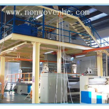 Dongguan Jinchen Nonwoven Co., Ltd.