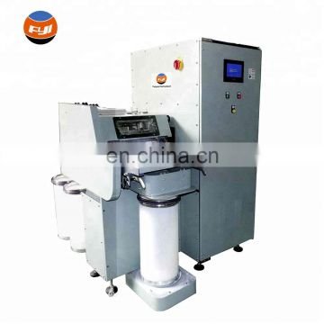 Lab Digital Mini Wool Combing Machine  DW7011H